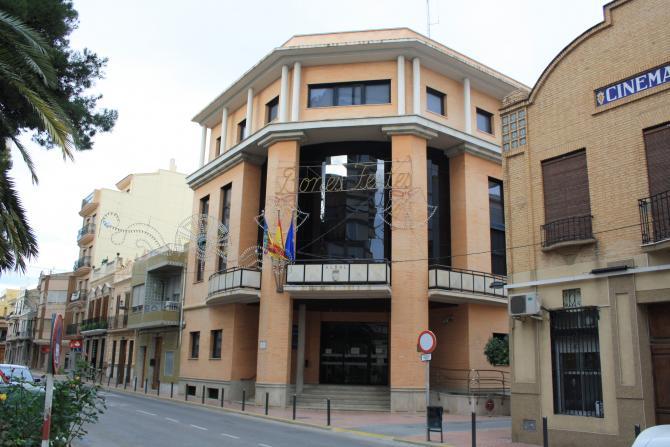 Ayuntamiento de Albal – OEP 2018. Nuevas plazas de Policía Local (2) y Auxiliar Administrativo (2) y otros.