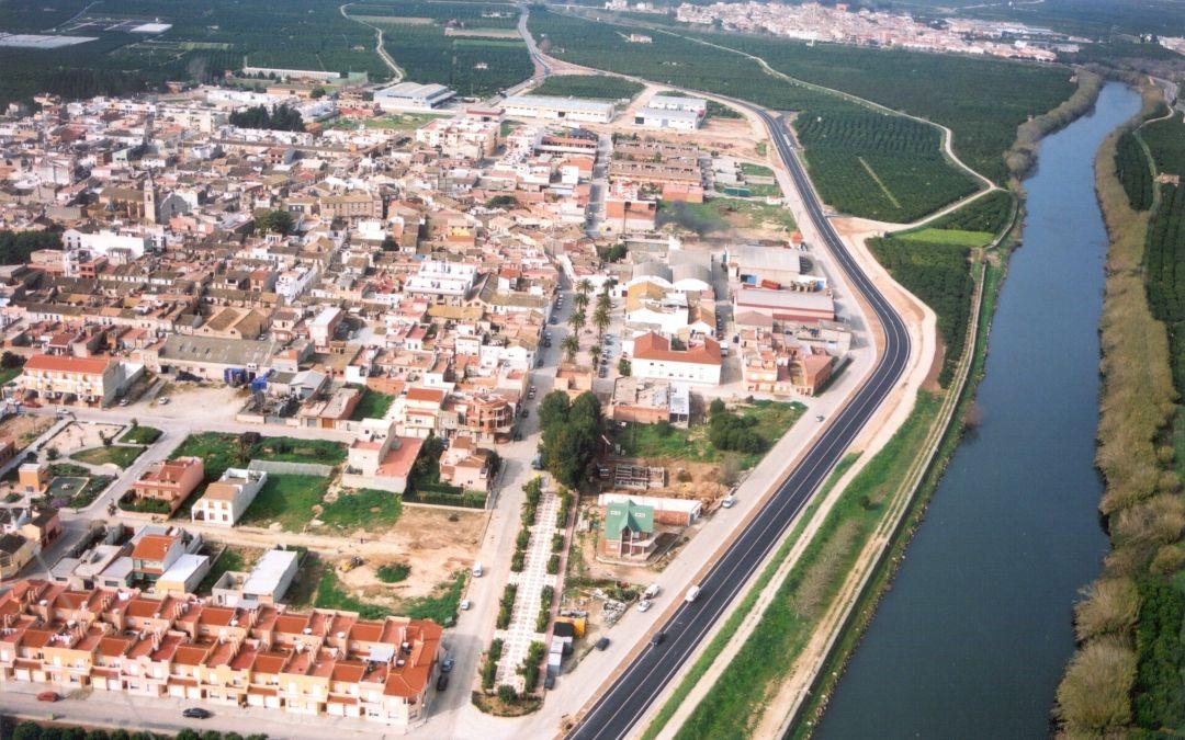 Ayuntamiento de Polinyà de Xúquer – OEP 2018. Nuevas plazas de Policía Local(3).