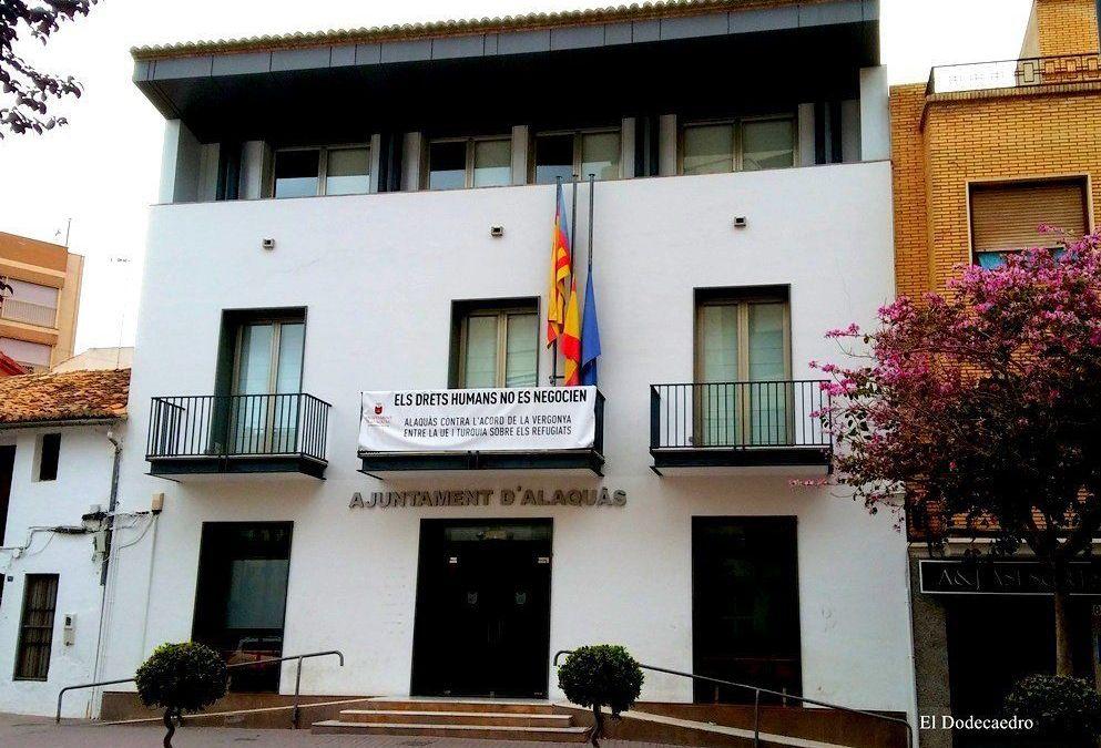 Ayuntamiento de Alaquàs – OEP 2021. 2 nuevas plazas de Policía Local. Bases y convocatoria para cubrir 2 plazas de Policía Local.