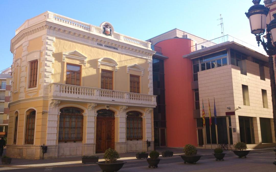 Ayuntamiento de Algemesí – 9 Nuevas plazas de Policía Local. Rectificación de la convocatoria. Modificación de las bases para tres plazas.