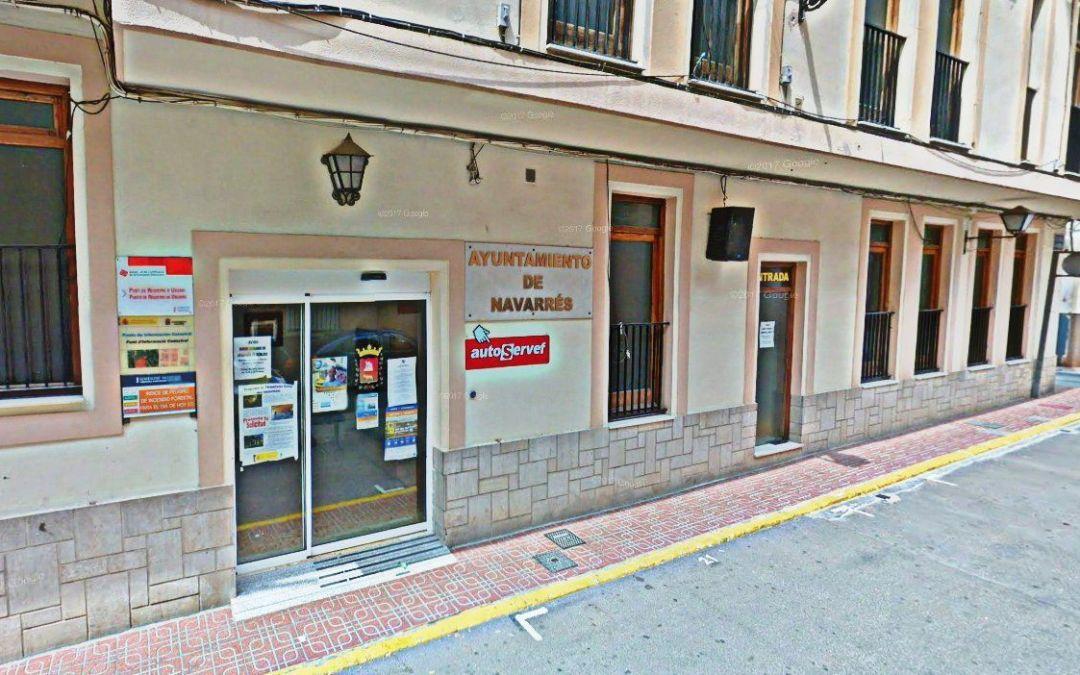 Ayuntamiento de Navarrés – OEP 2017. 3 Nuevas plazas de Policía Local. Publicadas las bases. Publicación BOE.