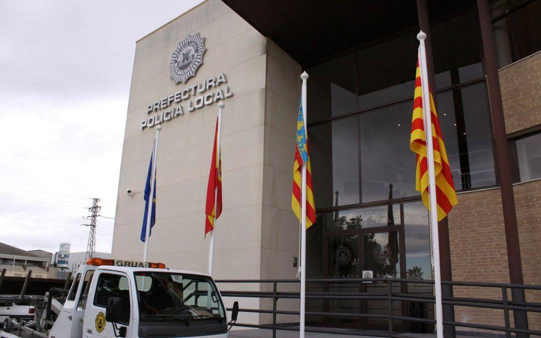 Ayuntamiento de Ontinyent – OEP 2018. 10 Nuevas plazas de Policía Local y otros.