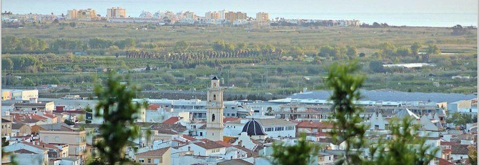 Ayuntamiento de Xeresa – OEP 2018. Una nueva plaza de Policía Local.