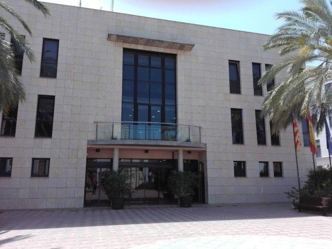 Ayuntamiento de Albuixech – OEP 2021. 1 Nueva plaza de Policía Local.