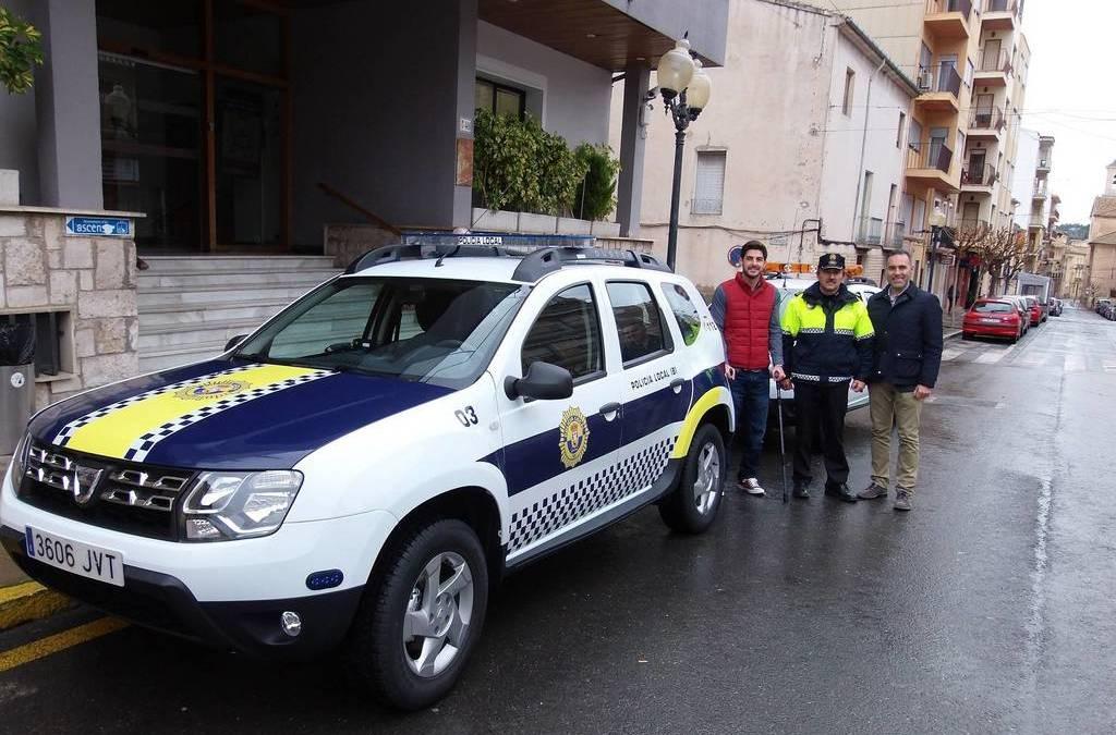 Ayuntamiento de Ibi – Nuevas plazas de Policía Local. Publicadas las bases