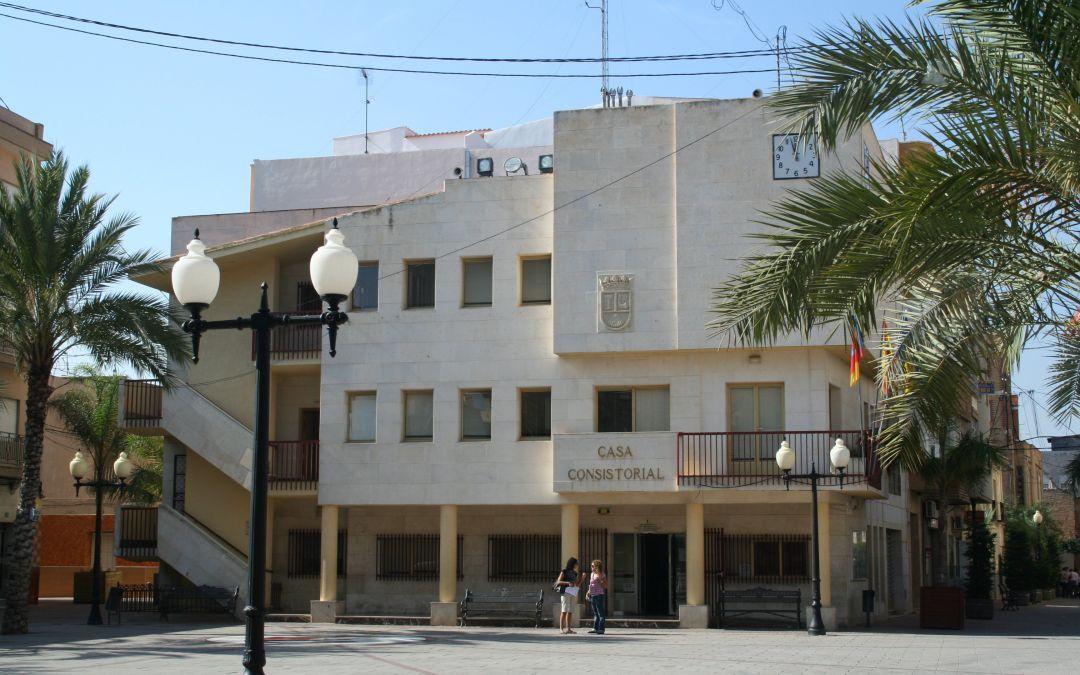 Ayuntamiento Albatera – OEP 2020. 1 Nueva plaza de Policía Local
