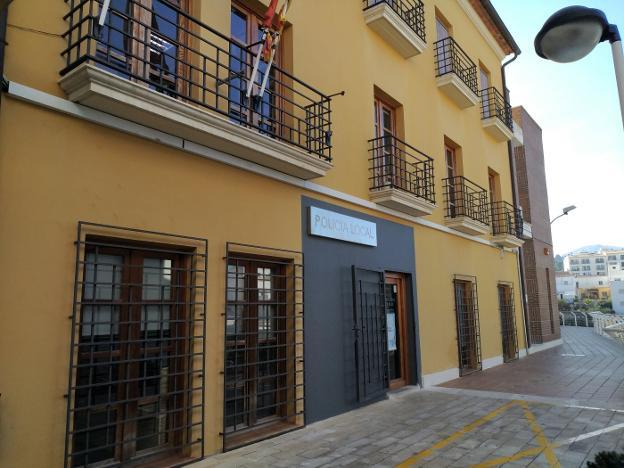 Ayuntamiento Gata de Gorgos – OEP 2019. 2 Nuevas plazas de Policía Local.