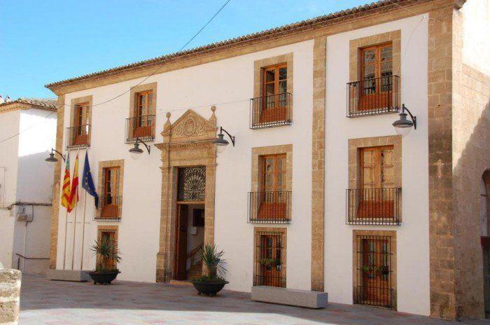Ayuntamiento de Jávea – OEP 2019. 20 Nuevas plazas de Policía Local.