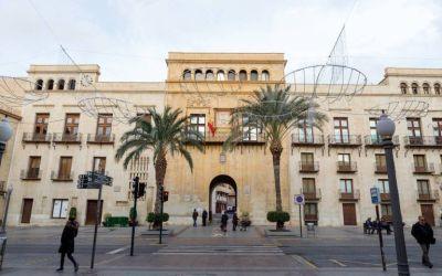Ayuntamiento de Elche – Convocatoria para cubrir 6 plazas de técnico de administración general, correspondientes OEP 2017-2018