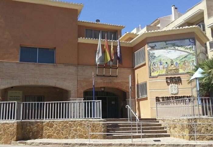 Ayuntamiento de Serra – OEP 2017. Una nueva plaza de Policía Local. Publicadas las bases. Publicación BOE. Restificación de bases – Presentación de instancias