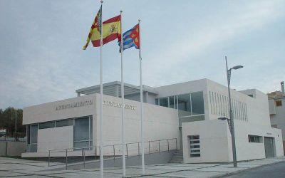 Ayuntamiento Benijófar – Convocatoria y bases para 4 plazas de Agente de  Policía Local.