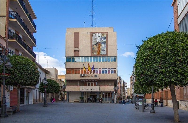 Ayuntamiento de Mislata – OEP 2019. Nuevas plazas de Auxiliar Administrativo (2) y Policía Local (5).