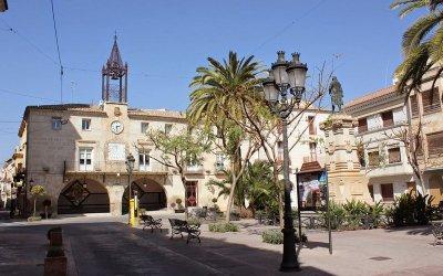Ayuntamiento de Novelda – Bases para 11 plazas de Policía Local. Aprobadas las bases para 11 plazas de Policía Local.