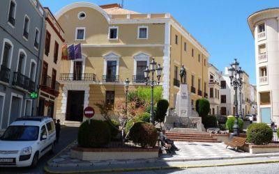 Ayuntamiento de Oliva – Bases para 4 plazas mediante consolidación de empleo temporal. Lista provisional de aspirantes y excluidos.