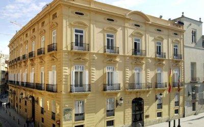 Diputación Provincial de Valencia – Bases convocatoria para 14 plazas de Administrativo. Publicación BOE. Presentación instancias.