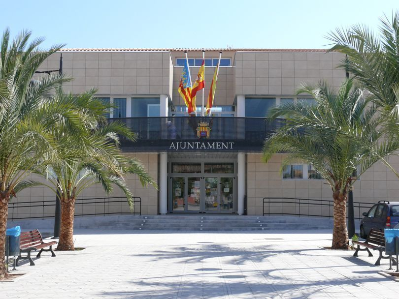 Ayuntamiento de Canet d'en Berenguer – Bases especificas 2 plazas de Policía Local.