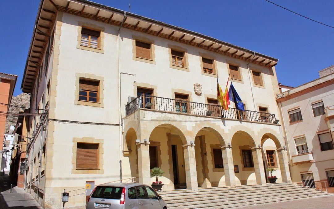 Ayuntamiento de Sax – Convocatoria para cubrir varios puestos de agente de policía local por comisión de servicios. Abierto de plazo de solicitudes.
