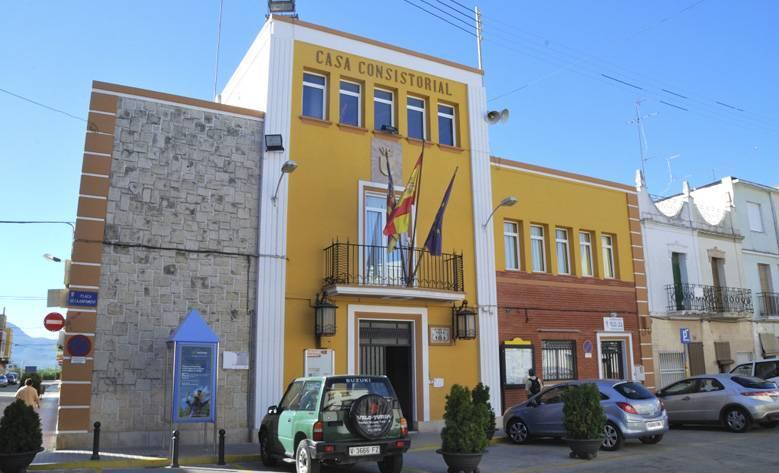 Ayuntamiento de Polinyà de Xúquer – Aprobación de las bases y convocatoria para 3 plazas de Policía Local. Publicación BOE-DOGV. Presentación de instancias.