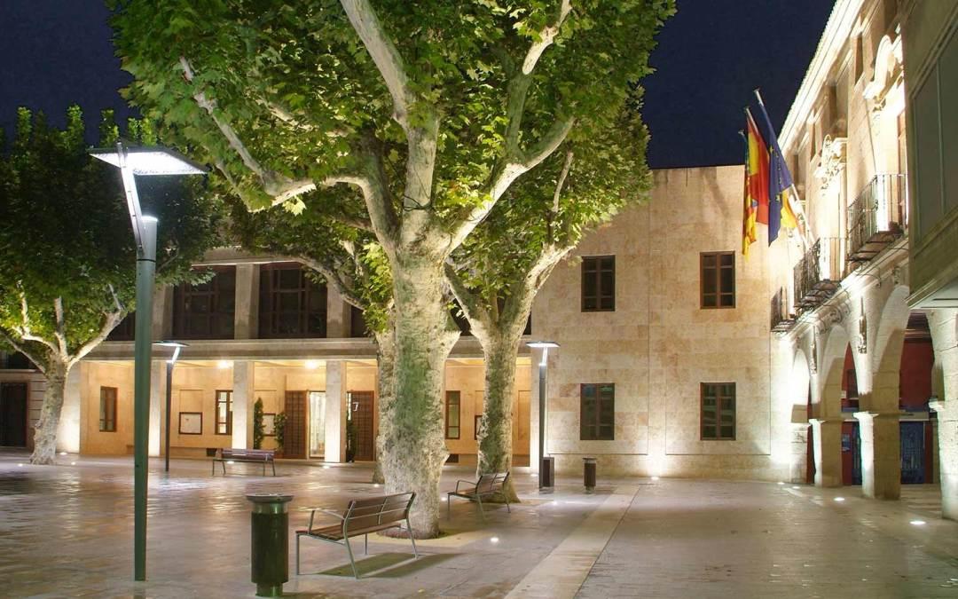 Ayuntamiento de Aspe – Bases específicas para 3 plazas de Policía Local.