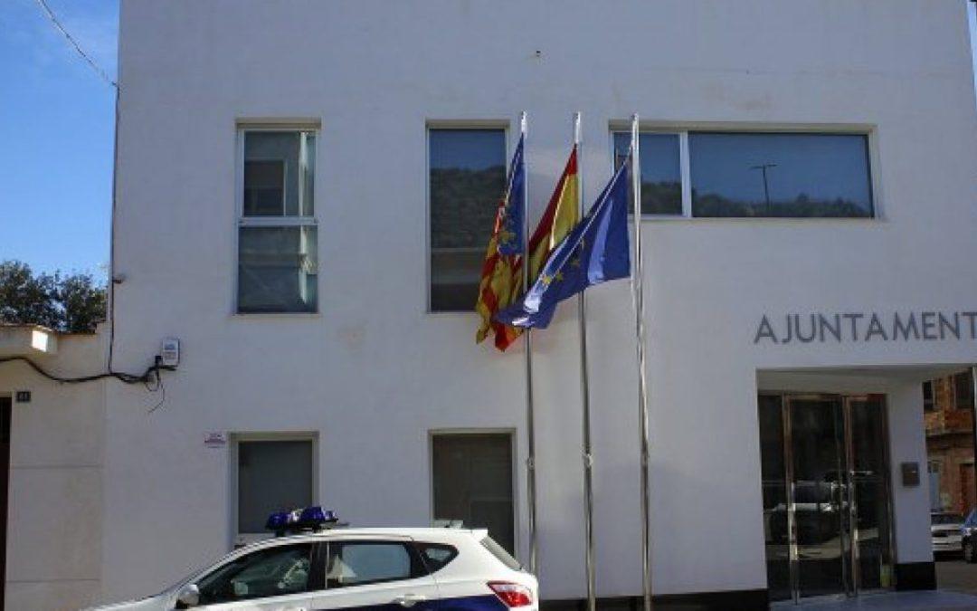 Ayuntamiento de Palma de Gandía – OEP 2021. 1 Nueva plaza de Policía Local.