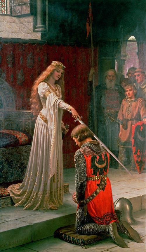 Resultado de imagen de leonor de aquitania Edmund
