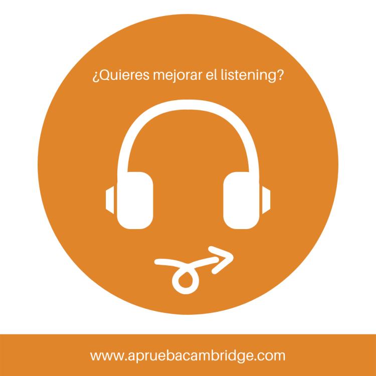 ¿Quieres mejorar el listening_