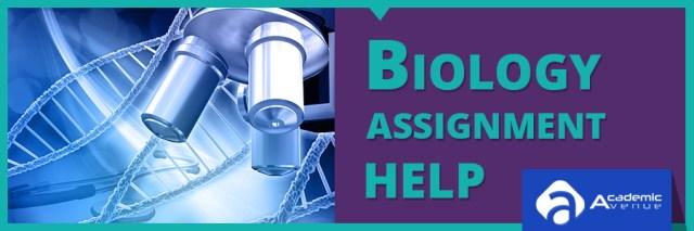 Biology Assignment Help US UK Canada Australia New Zealand
