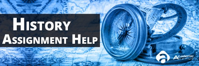 History Assignment Help US UK Canada Australia New Zealand