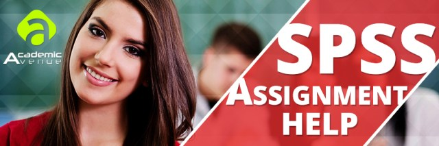 SPSS Assignment Help US UK Canada Australia New Zealand