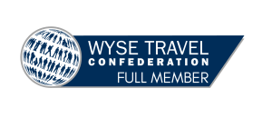 We maintain a full membership with WYSTC.