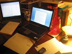 Dissertation Corner