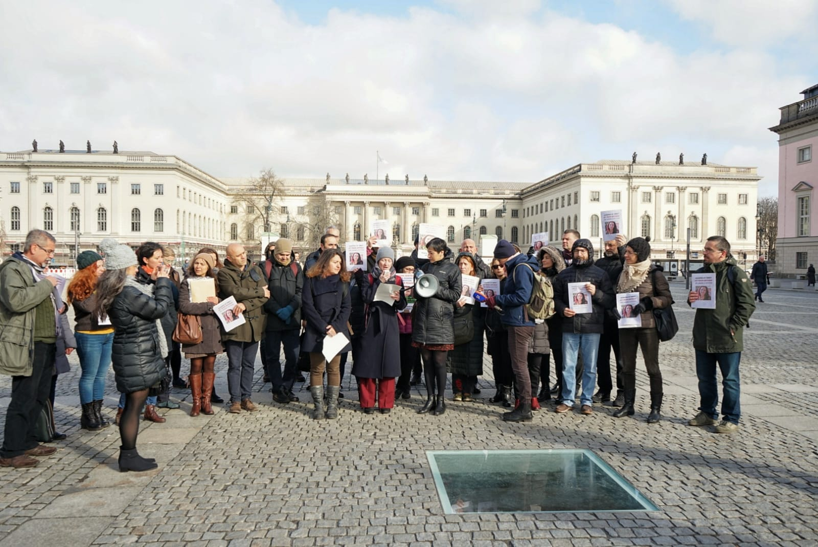 Call for Urgent action!* Assault on Academic Freedoms in Turkey Reaches New Heights