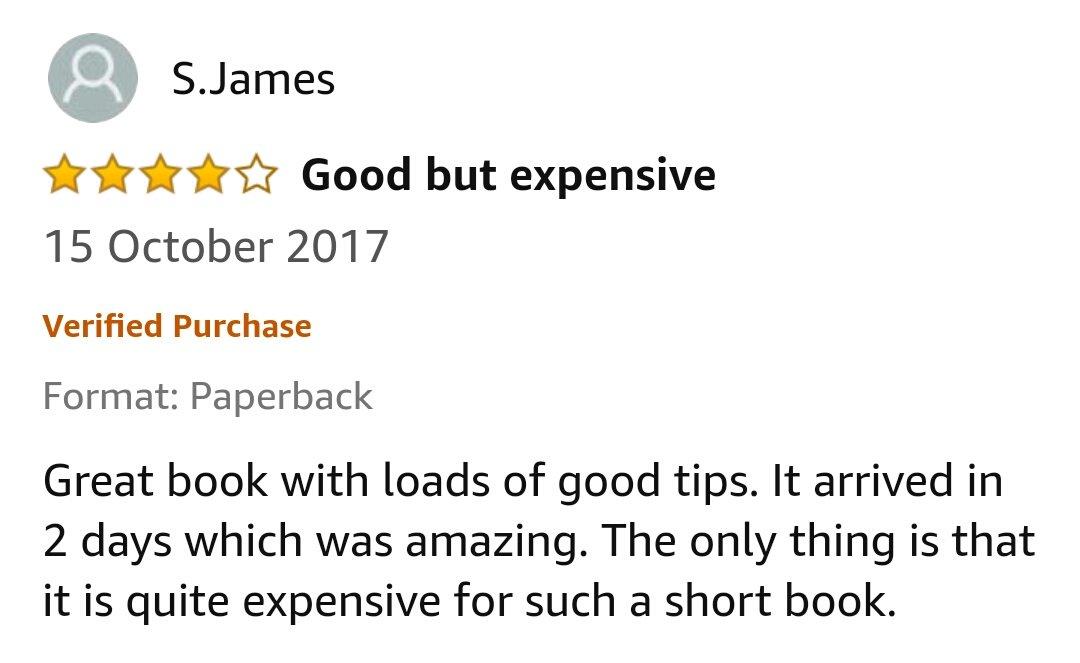 GCSE Reviews 100