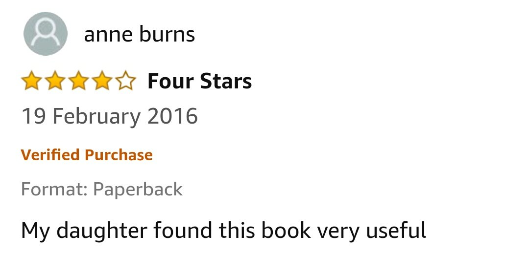 GCSE Reviews 104