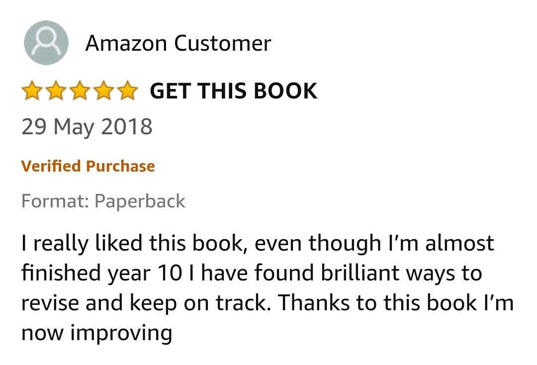 GCSE Reviews 2