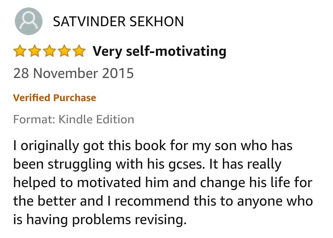 GCSE Reviews 27