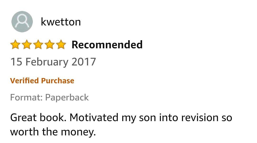GCSE Reviews 38