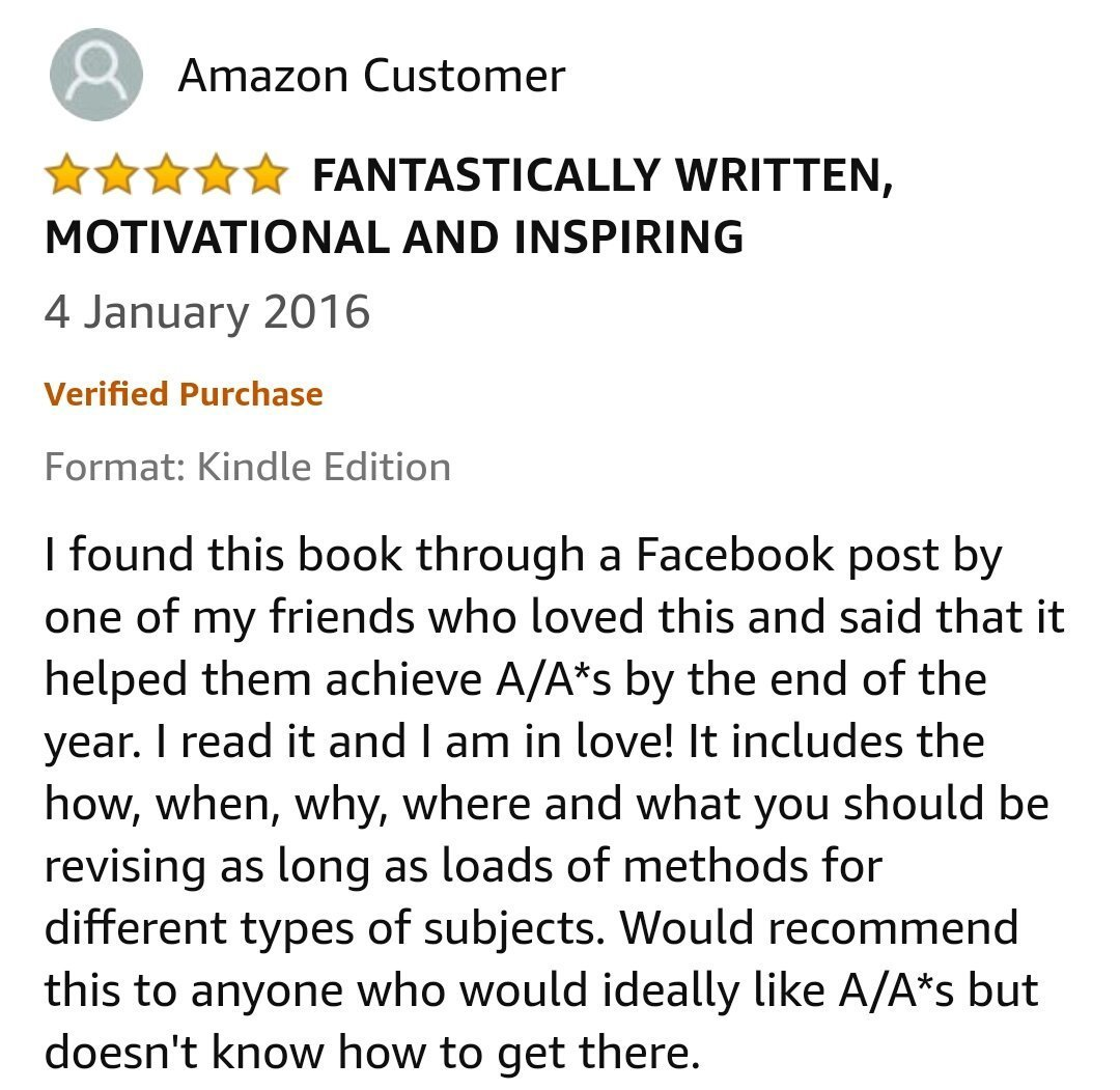 GCSE Reviews 45