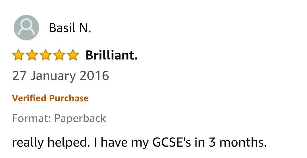 GCSE Reviews 59