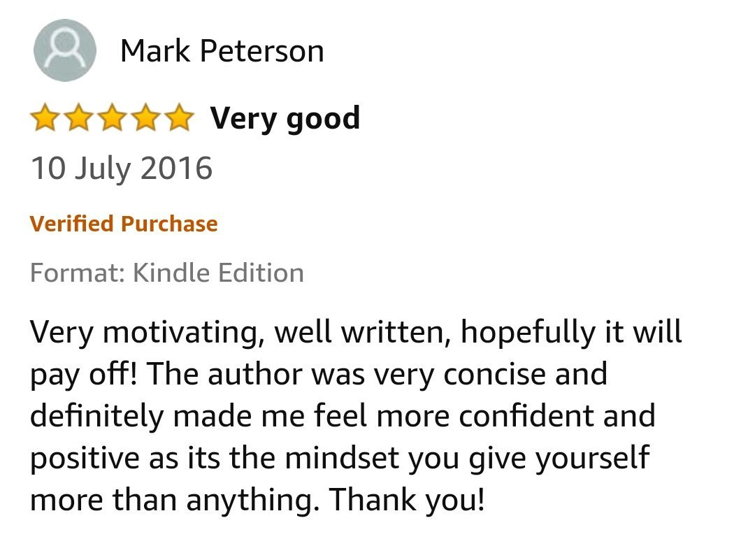GCSE Reviews 6