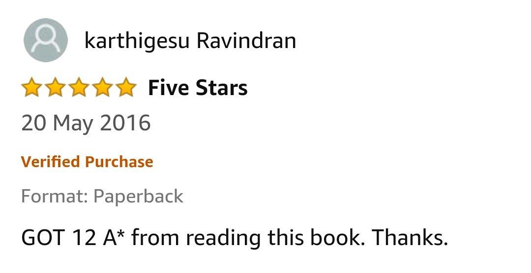 GCSE Reviews 7