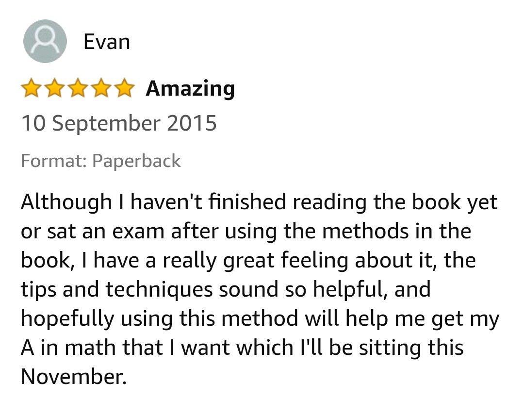 GCSE Reviews 87