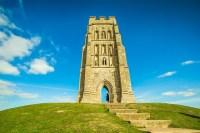 Glastonbury - Angleterre