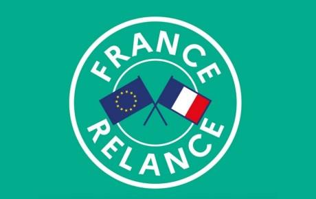 La publicité pour soutenir le plan de relance en France