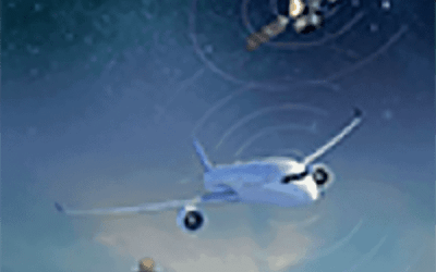 Will air transport be fully automatic by 2050?