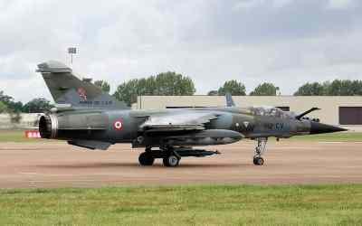 Cahier COMAERO 10 – Les avions militaires