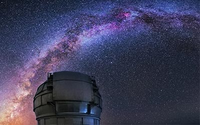 Déclaration sur l'Influence des grandes constellations de satellites sur les observations depuis et vers l'espace