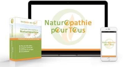 Naturopathie Pour Tous - Formation et coaching en naturopathie