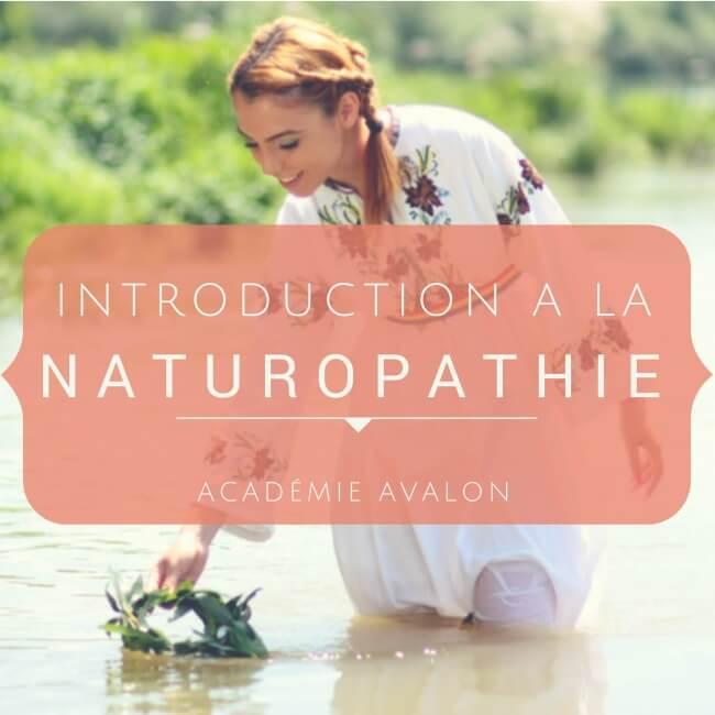 Introduction à la Naturopathie