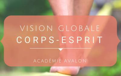 Cours Vision globale corps-esprit